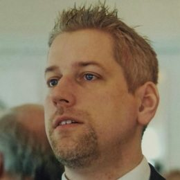 Alster-DJ Hamburg Jörg Pelka