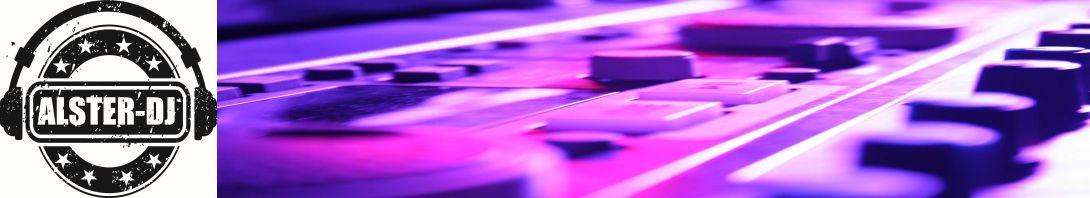Alster-DJ Hamburg Hochzeit