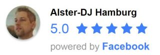Alster DJ Hamburg Facebook