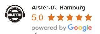 Alster DJ Hamburg